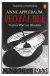 Red famine, Stalin's war on Ukraine