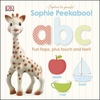 Sophie peekaboo! abc, fun flaps, plus touch and feel!