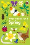 What to look for in spring, a Ladybird book