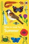 What to look for in summer, a Ladybird book