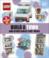 Make a town and other great LEGO ideas