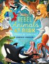 Rebel animals at risk, stories of survival