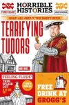 Terrifying Tudors, read all about the nasty bits!