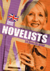 Novelists, (24 Lives in Brief)