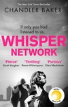 Whisper network; Chandler Baker