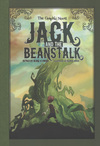 Jack and the beanstalk, the graphic novel