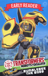 Bumblebee the boss