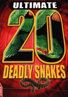 Deadly snakes; Tracey Turner