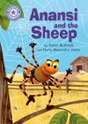 Anansi and the sheep