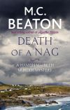 Death of a nag; M.C. Beaton