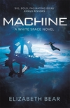 Machine, a white space novel