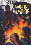 Campfire vampire; John Sazaklis; illustrated by Patrycja Fabicka