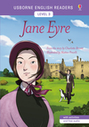 Jane Eyre; retold by Mairi Mackinnon; illustrated by Matteo Pincelli