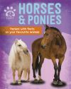 Horses & ponies; by Gemma Barder