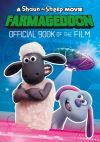Farmageddon, official book of the film