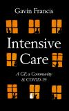 Intensive care, a GP, a community & COVID-19