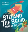 Stefano the squid, hero of the deep