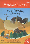 Terrible Chenoo, A story from North America