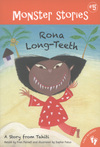 Rona Long-Teeth, a story from Tahiti