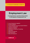 A straightforward guide to employment law; Karen Lee