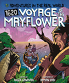 1620 voyage of the Mayflower